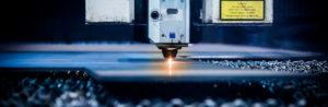 Laserowy grawer na zakładce do książki