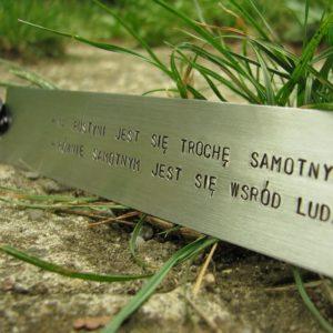 """Zakładka do książki """"Mały Książę"""" Antoine de Saint-Exupéry"""