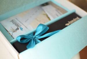 Zakładki do książek - pomysł na prezent w pieknym opakowaniu