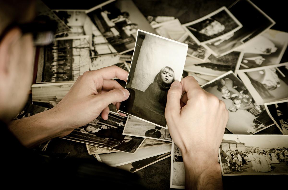 Zakładka do książki ze zdjęciem - wybierz zdjęcie