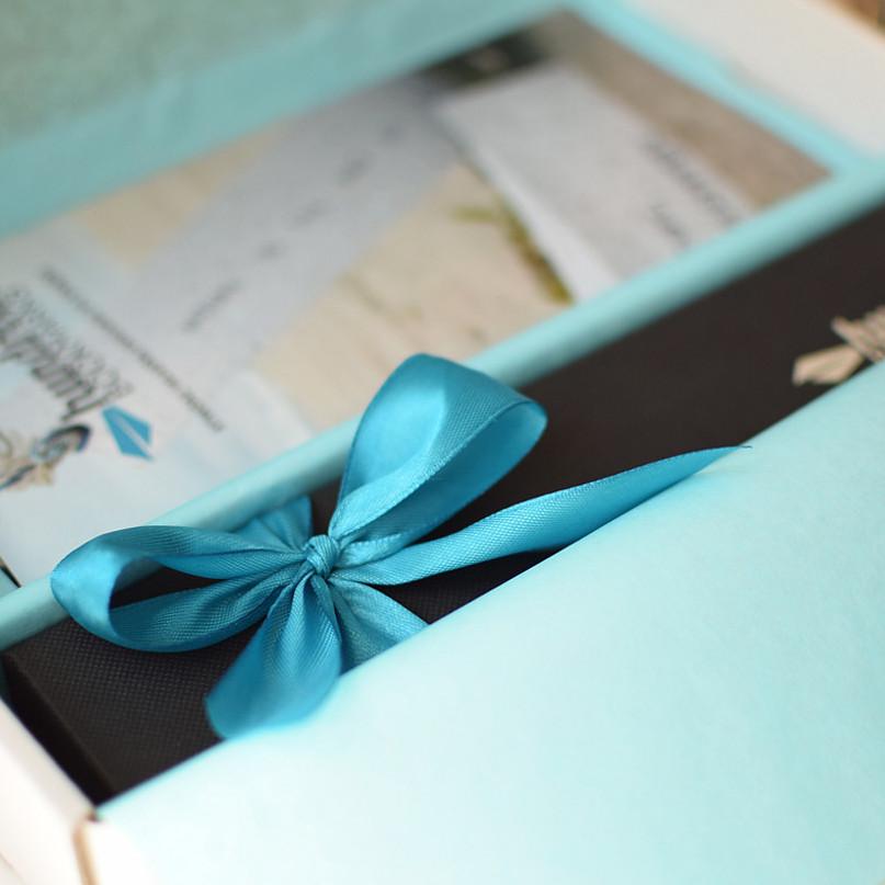 Pomysł na prezent - bajeczne opakowanie zakładki do książki