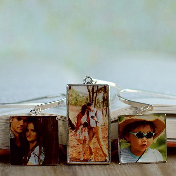 Zakładki do książek ze zdjęciami